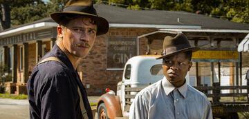 Garrett Hedlund und Jason Mitchell in Mudbound
