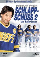 Schlappschuss 2 - Die Eisbrecher - Poster