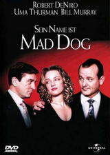 Sein Name ist Mad Dog - Poster