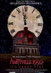 Amityville V - Face of Terror