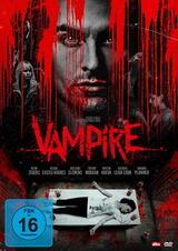 Vampire - Poster