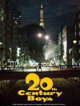 20th Century Boys - Poster