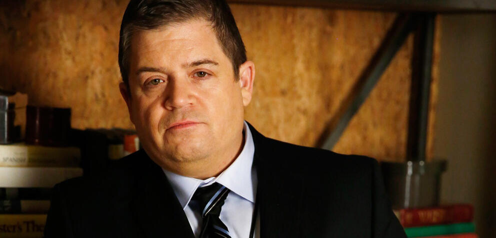 Patton Oswalt in Marvel's Agents of S.H.I.E.L.D.