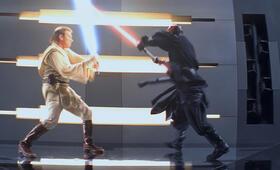 Star Wars: Episode I - Die dunkle Bedrohung mit Ewan McGregor und Ray Park - Bild 24