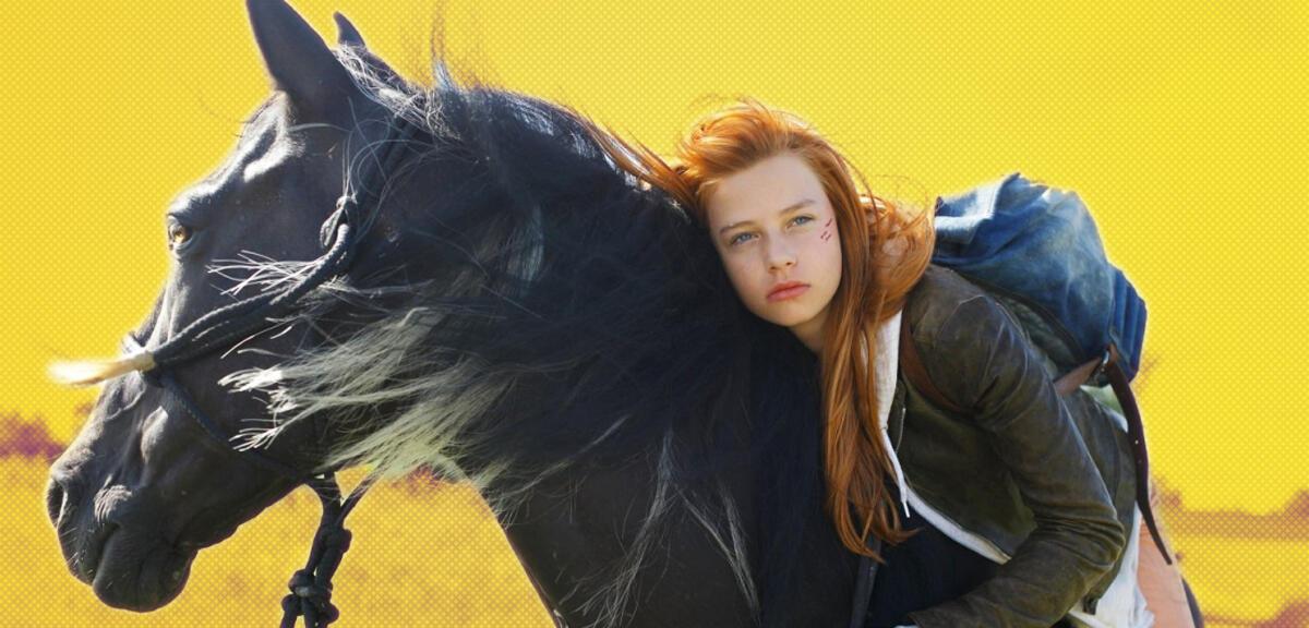 Pferdefilm Kinder