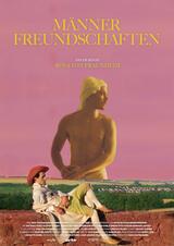 Männerfreundschaften - Poster
