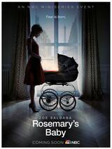 Rosemary's Baby - Poster