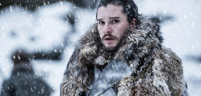 Game of Thrones: Kit Harington als Jon Snow