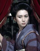Poster zu Meiko Kaji