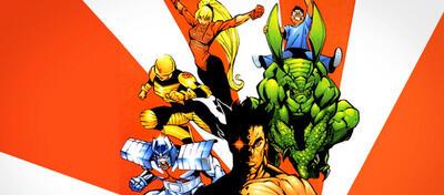 Big Hero 6 aus dem Hause Marvel