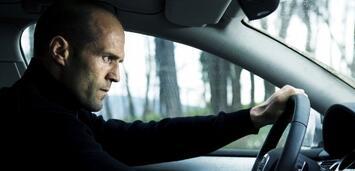 Bild zu:  Jason Statham und schnelle Autos sind eine gute Mischung