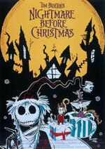 The Nightmare Before Christmas Deutsch Stream