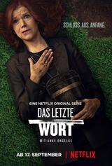 Das letzte Wort - Poster