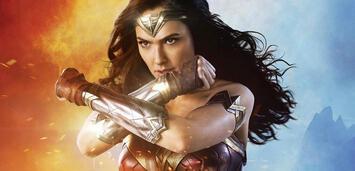 Bild zu:  Wonder Woman -Schlechte Kritiken prallen an mir ab!