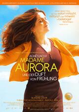 Madame Aurora und der Duft von Frühling - Poster