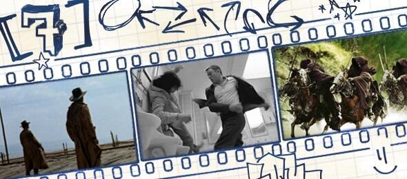 7 Openings, die Matthias in Filme katapultieren