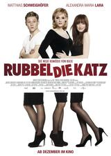 Rubbeldiekatz - Poster