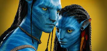 Bild zu:  Avatar - Aufbruch nach Pandora