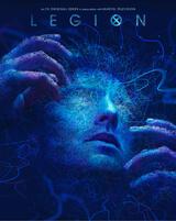 Legion - Staffel 2 - Poster