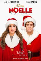 Noelle - Poster