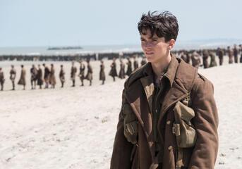 Dunkirk in 1,43:1