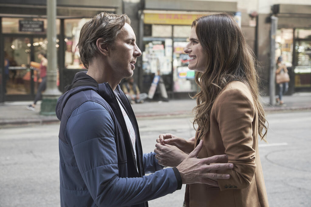 Bless This Mess - Staffel 1