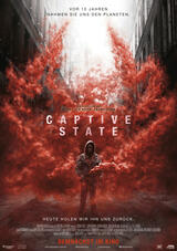 Captive State - Poster