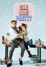 She Was Pretty - Poster