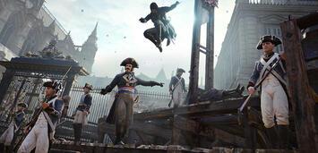 Bild zu:  Assassin's Creed Unity