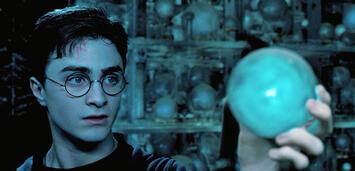 Bild zu:  Phantastische Tierwesen 2 - Konkurrenz für Harry Potters Prophezeiung?
