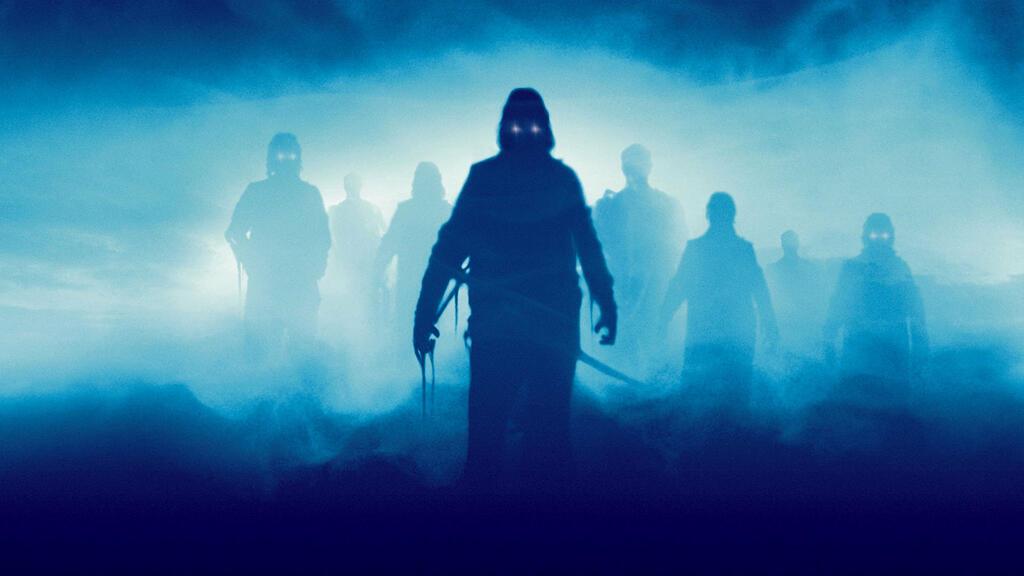 The Fog Nebel Des Grauens German Trailer