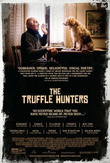 The Truffle Hunters - Poster