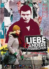Liebe und andere Verbrechen - Poster