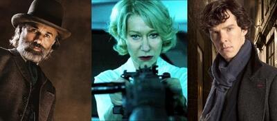 Wer sollte den Bond-Bösewicht spielen?