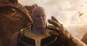Hat Thanos mit seinem Snap etwas ganz anderes ausgelöst?