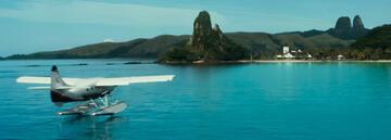 Fantasy Island: Das Flugzeug!