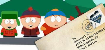 Bild zu:  South Park