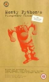 Monty Python's Fliegender Zirkus - Poster