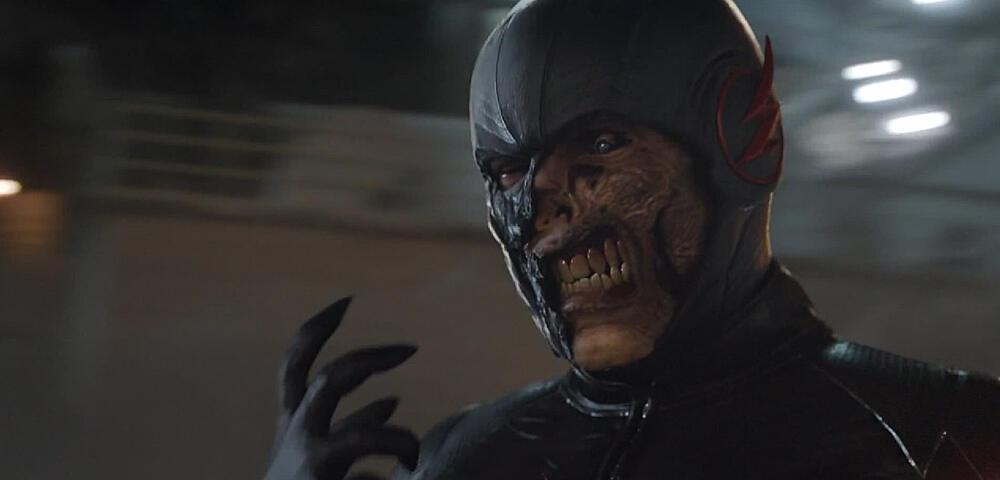 The Flash   So gefährlich ist der neue Bösewicht für das ganze Arrowverse