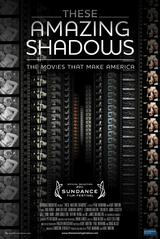 These Amazing Shadows - Poster