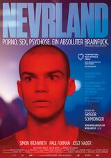 Nevrland  - Poster