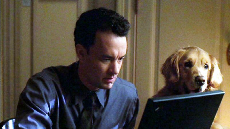 e-m@il für Dich mit Tom Hanks