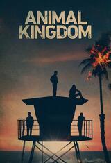 Animal Kingdom - Staffel 5 - Poster