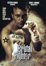 Brutal Fighter - Poster