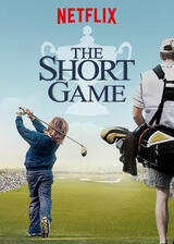 The Short Game - Poster