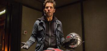 Bild zu:  Ja, nun, also ... Ant-Man mein Name. Paul Rudd will sich erklären