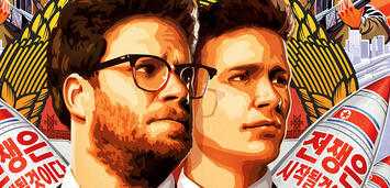 Bild zu:  Skandalfilm The Interview