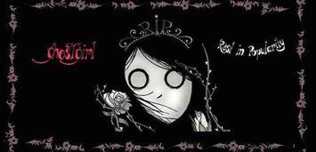 Bild zu:  Tonya Hurleys Young Adult-Romane um Ghostgirl sollen verfilmt werden.