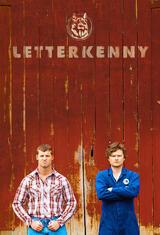 Letterkenny - Poster