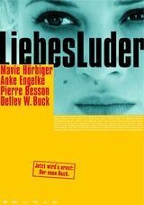 LiebesLuder - Poster
